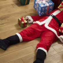 How to Avoid a Christmas Spending Hangover